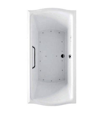 "TOTO ABA789 Clayton 66"" x 36"" Air Bathtub"