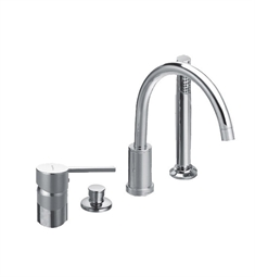 Nameeks Drako Tub Filler Ramon Soler US-3333D