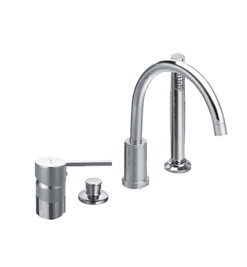 Nameeks US-3333D Drako Tub Filler Ramon Soler