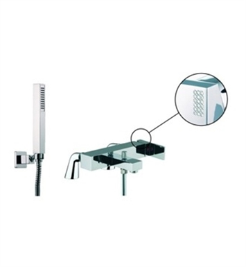 Nameeks S3504-5 Deck Mount Tub Filler Fima