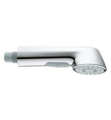"Grohe 46710000 3"" Pull-Out Spray for Kitchen Faucets With Finish: StarLight Chrome"