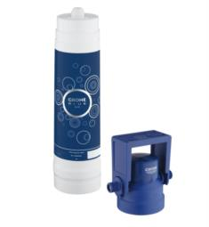 "Grohe 4040400X Blue 3 1/2"" Small Size Filter Refitting Set"