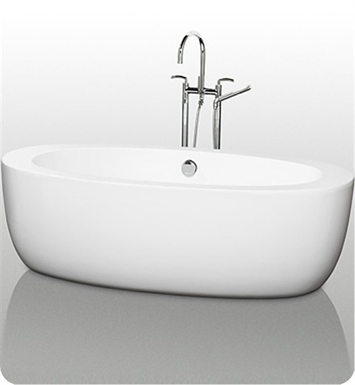 [DISABLED]Uva Soaking Bathtub by Wyndham Collection