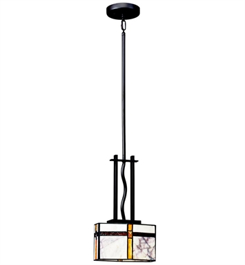 Kichler 65309 Tacoma Collection Mini Pendant 1 Light