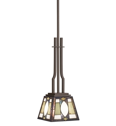 Kichler Denman Collection Mini Pendant 1 Light