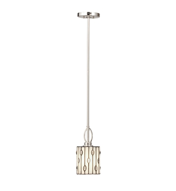 Kichler 65330 Cloudburst Collection Mini Pendant 1 Light