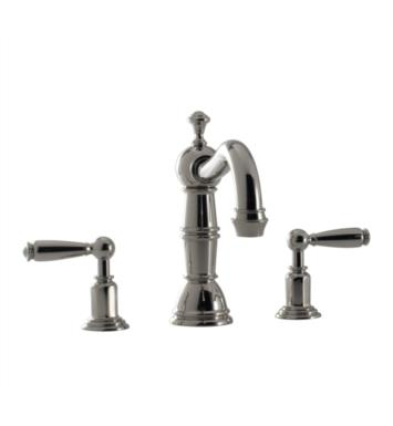 "Santec 2950EY56-TM Vantage I Roman Tub Filler Set With ""EY"" Handles - (Uses P0002 Valve) With Finish: Bright Victorian Bronze <strong>(USUALLY SHIPS IN 4-5 WEEKS)</strong>"