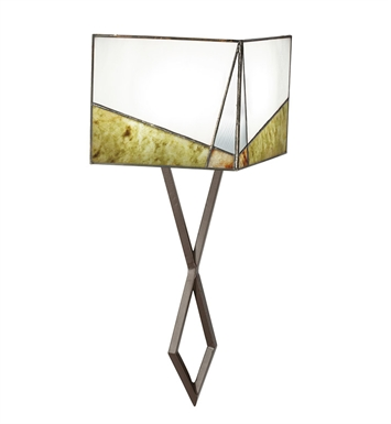 Kichler 69178 Wall Sconce 2 Light Halogen in Olde Bronze