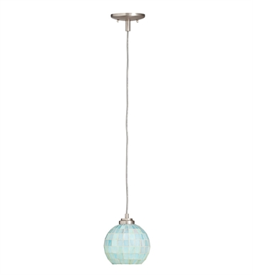 Kichler 65336 Mini Pendant 1 Light