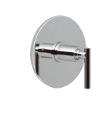 Santec 3531TJ49-TM Modena III Pressure Balance Shower - Trim Only with TJ Handle (Includes Standard Shower Plate and Handle) Valve Not Included Uses PB-3800 Valve With Finish: Oil Rubbed Bronze <strong>(USUALLY SHIPS IN 4-5 WEEKS)</strong>