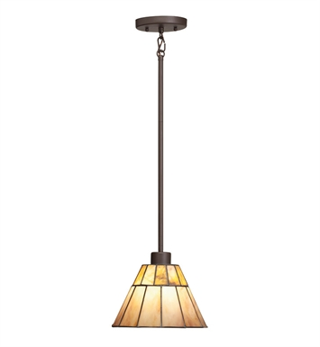 Kichler 65354 Morton Collection Mini Pendant 1 Light