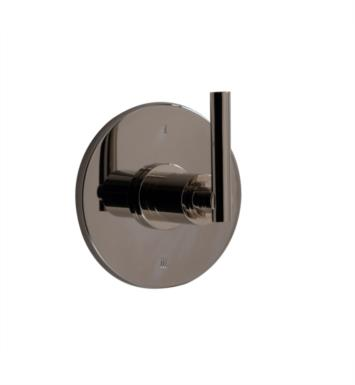 "Santec DT2-EZ75-TM 2 Way Wall Mount Diverter With ""EZ"" Handles (Non-Shared) With Finish: Satin Nickel <strong>(USUALLY SHIPS IN 2-3 WEEKS)</strong>"
