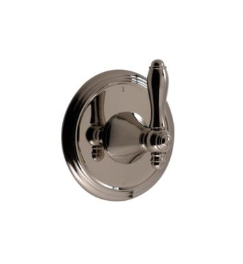 "Santec DT2-JZ20-TM Kriss V 2 Way Wall Mount Diverter With ""JZ"" Handles With Finish: Orobrass <strong>(USUALLY SHIPS IN 4-5 WEEKS)</strong>"
