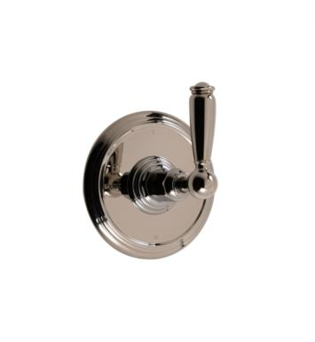 "Santec DT3-EY38-TM 3 Way Wall Mount Diverter With ""EY"" Handles With Finish: Antique Copper <strong>(USUALLY SHIPS IN 4-5 WEEKS)</strong>"