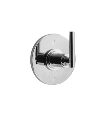 "Santec DT3-TJ20-TM Modena III 3 Way Wall Mount Diverter With ""TJ"" Handles With Finish: Orobrass <strong>(USUALLY SHIPS IN 4-5 WEEKS)</strong>"