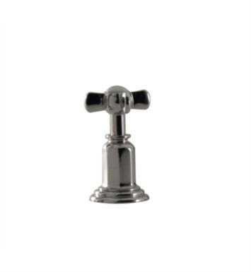 Santec YY-ET47-TM Wall Mount Volume Control Handle Trim with ET Handle (Used for SASTOP12, SASTOP34, SA-CORNER-SET Valves) With Finish: Victorian Bronze <strong>(USUALLY SHIPS IN 4-5 WEEKS)</strong>