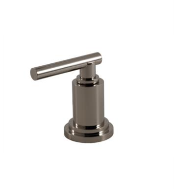 Santec YY-TJ50-TM Modena III Wall Mount Volume Control Handle Trim with TJ Handle (Used for SASTOP12, SASTOP34, SA-CORNER-SET Valves) With Finish: Polished 24K Gold <strong>(USUALLY SHIPS IN 4-5 WEEKS)</strong>