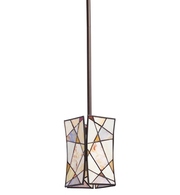 Kichler 65359 Shazam Collection Mini Pendant 1 Light