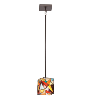 Kichler 65371 Carnival Collection Mini Pendant 1 Light