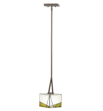 Kichler 65379 Mini Pendant 1 Light Halogen in Olde Bronze