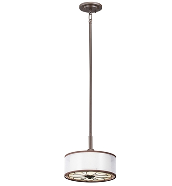 Kichler 65389 Mini Pendant 1 Light