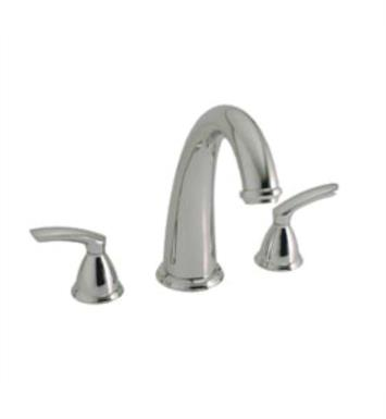 Santec 4150BL75-TM Britani Roman Tub Filler With Finish: Satin Nickel <strong>(USUALLY SHIPS IN 2-3 WEEKS)</strong>