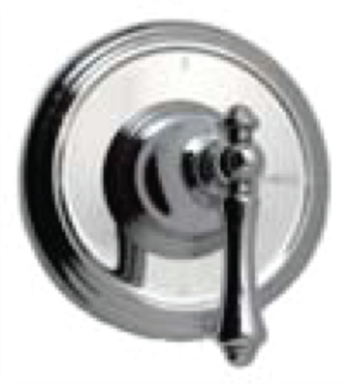 Santec DT-GL75-TM Chadwick Trim, Wall Mount Diverter With Finish: Satin Nickel <strong>(USUALLY SHIPS IN 2-3 WEEKS)</strong>