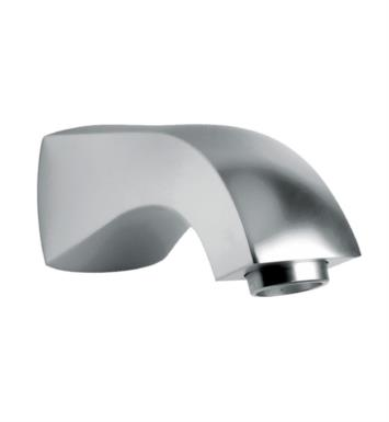 "LaToscana 89CR430 Lady 2 3/8"" Wall Mount Bathroom Tub Spout With Finish: Chrome"