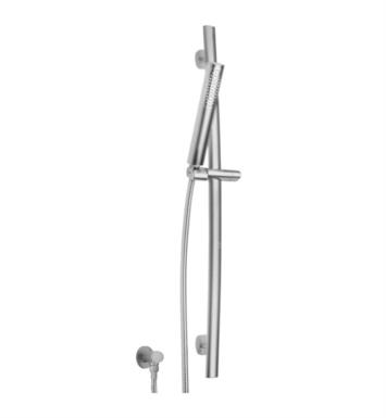 "LaToscana 86CR124 Novello 29 3/4"" Wall Mount Handshower and Slide Bar Kit with Flexible Hose With Finish: Chrome"