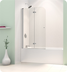 DreamLine AquaFold Tub Door