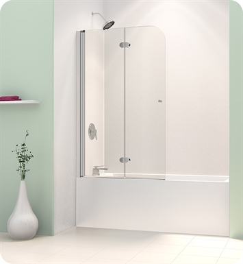 DreamLine SHDR-3636580-01 AquaFold Tub Door