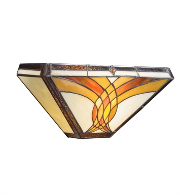 Kichler Sonora Collection Wall Sconce 2 Light