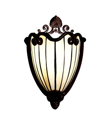 Kichler 69043 Clarice Collection Wall Sconce 1 Light