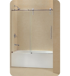 DreamLine SHDR-6260620 Enigma Z Sliding Tub Door