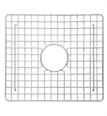 "ROHL WSG1515BS 11 1/4"" Stainless Steel Wire Sink Grid for RC1515 Bar/Food Prep Sink With Finish: Biscuit"