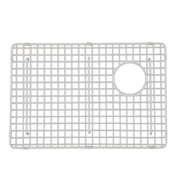 "ROHL WSG4019LGSS 22 7/8"" Stainless Steel Wire Sink Grid for RC4019 and RC4018 Large Bowl Kitchen Sink With Finish: Stainless Steel"