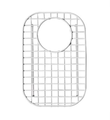 "ROHL WSG6327SMSS 9 5/8"" Stainless Steel Wire Sink Grid for Small Bowl Kitchen Sink With Finish: Stainless Steel"