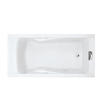 American Standard 7236VC Evolution 72 Inch by 36 Inch Deep Soak EverClean Whirlpool