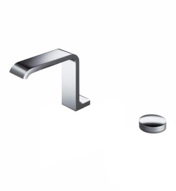"TOTO TL993SE#CP Neorest II 6 3/4"" 2.0 GPM Electronic Widespread Bathroom Sink Faucet in Polished Chrome"