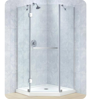 DreamLine SHEN-20 Prism X Shower Enclosure