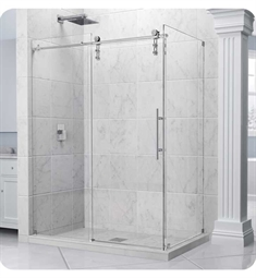 DreamLine SHEN-62 Enigma Z Shower Enclosure