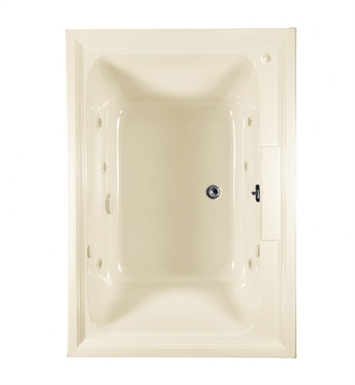 "American Standard 2748.018WC Town Square 5' X 42"" EverClean Whirlpool Bathtub"