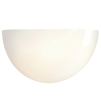 Kichler 10333WH Wall Sconce 2 Light Fluorescent in White