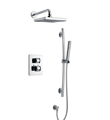 LaToscana LA-OPTION2 Lady Shower System 2