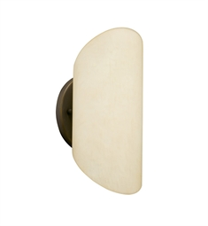 Kichler Wall Sconce 1 Light Fluorescent in Olde Bronze