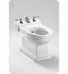 Toto Lloyd Vertical Spray Bidet