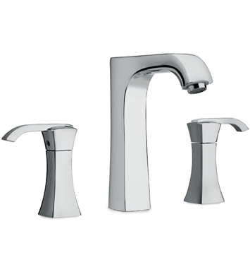 LaToscana 89PW102 Lady Roman Tub Lavatory Faucet in Nickel