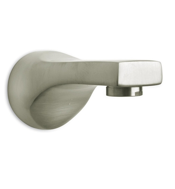 LaToscana 86PW430 Novello Roman Tub Spout in Nickel