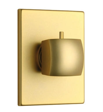LaToscana 89OK425 Lady 3 Way Diverter in Gold