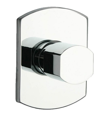 LaToscana 86CR400 Novello Volume Control in Chrome